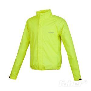 Regenjacke - TucanoUrbano NANO PLUS in neon-gelb>